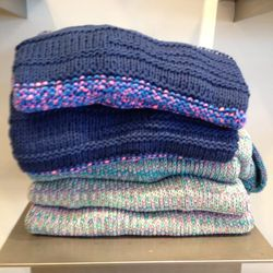 Marc by Marc Jacobs Knit, $120