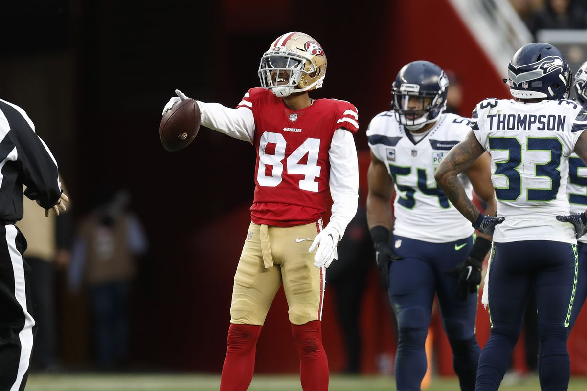 bdbcde79 49ers 2019 opponent preview: Did Russell Wilson cripple the Seahawks ...