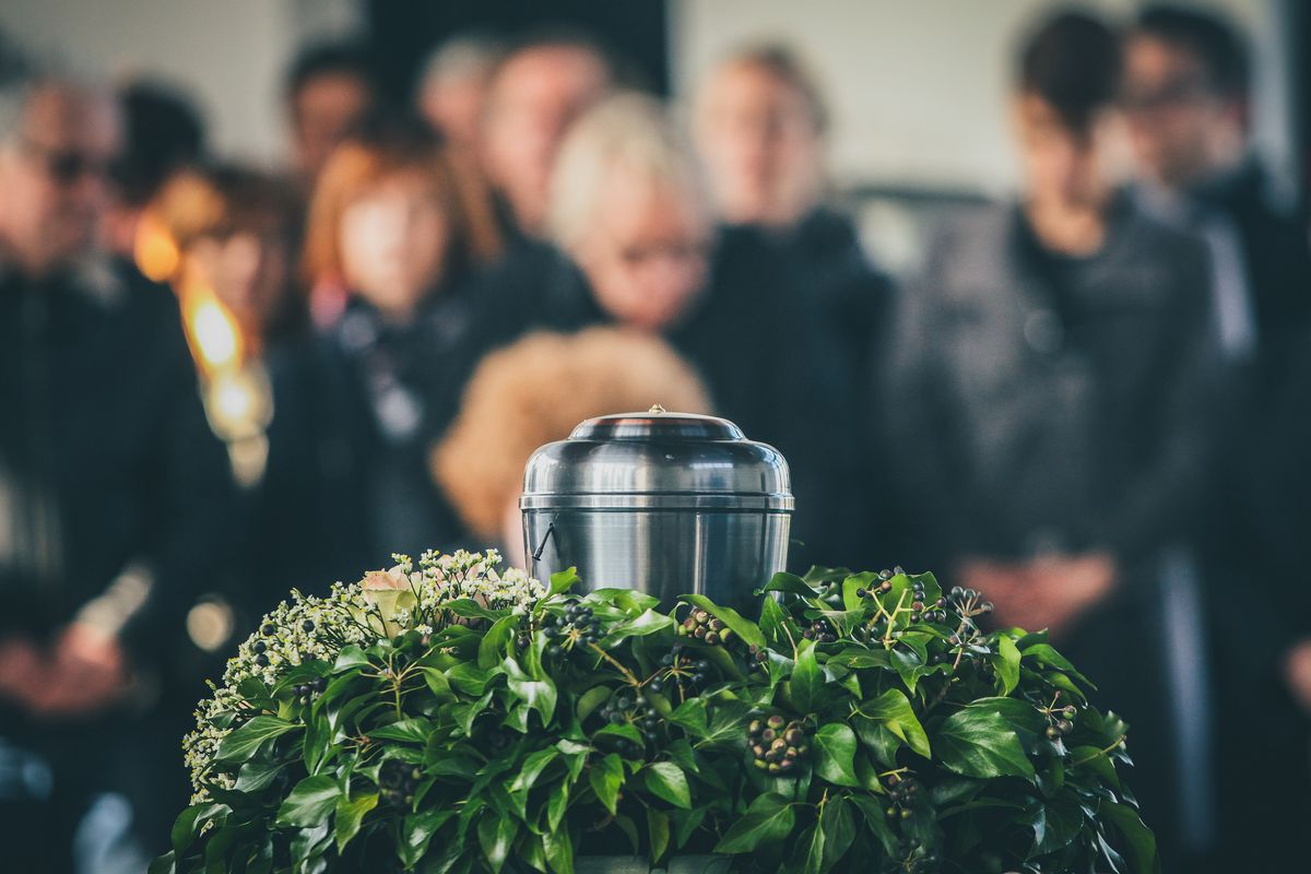 Cremation is on the rise  The funeral industry is taking