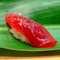 Tuna at Hamasaku by Darin Dines