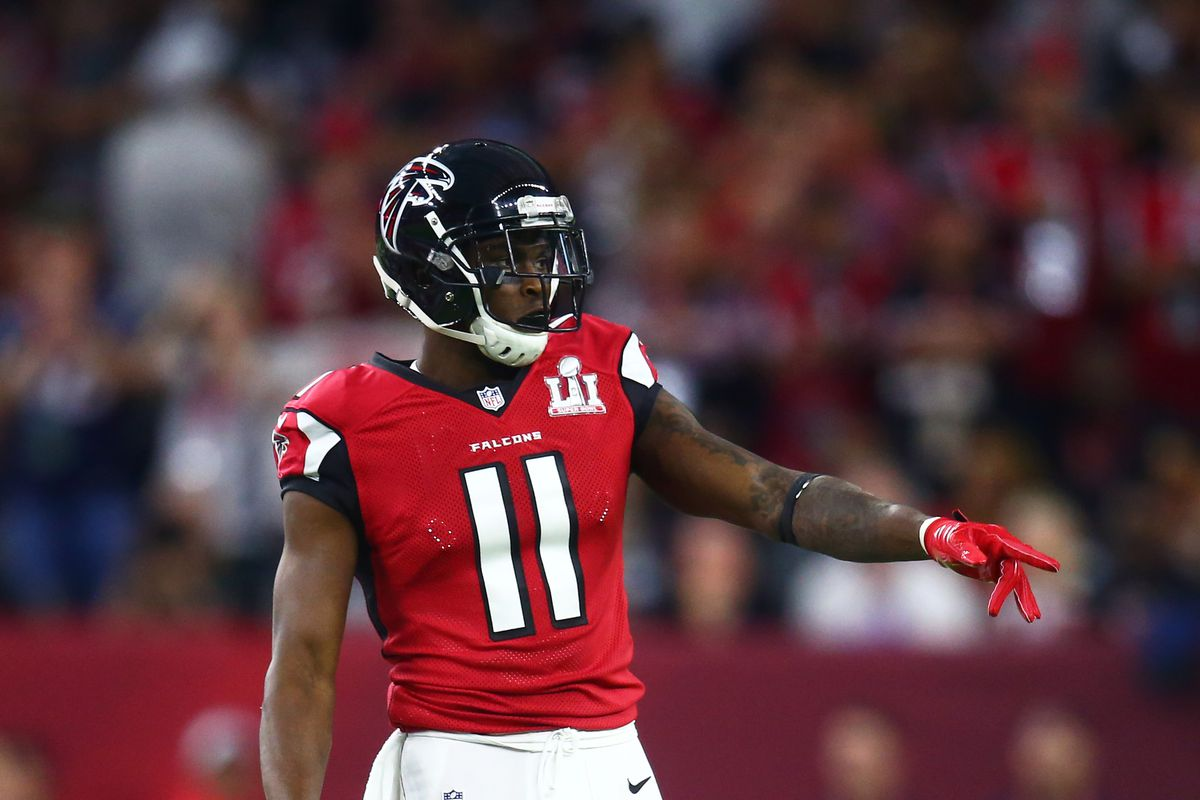 Julio Jones Steve Sarkisian is real chill a players coach