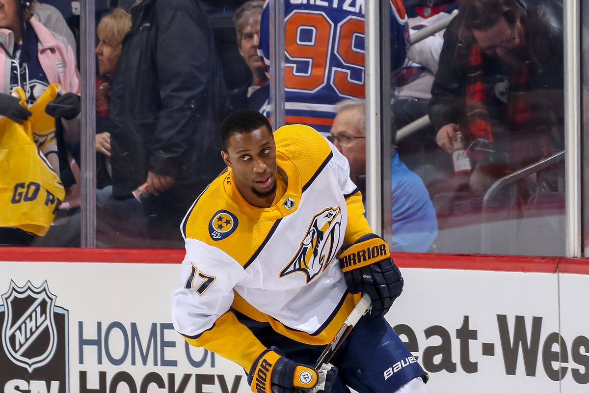 Simmonds And Ahlers A Fairly Quiet July 1 For Ray Shero The New Jersey Devils All About The Jersey