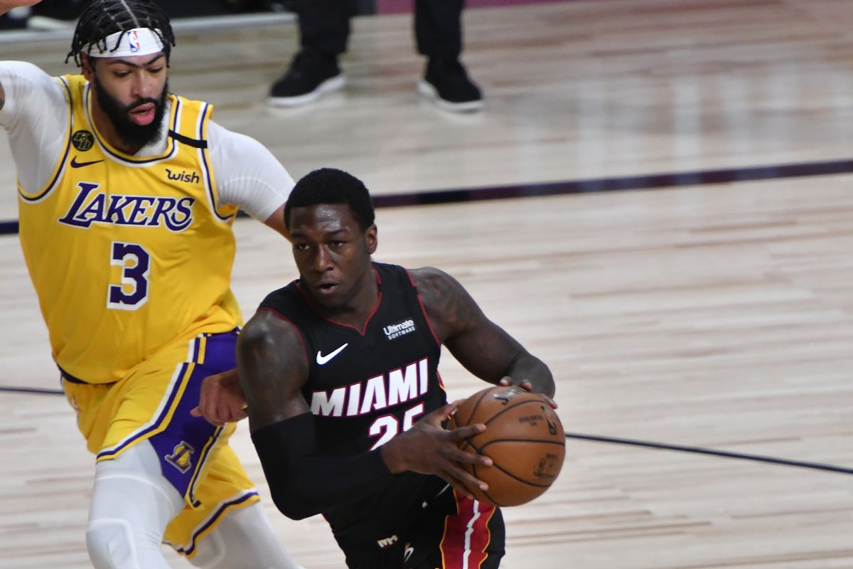 Is There Hope For Miami Heat After Big Loss To Los Angeles Lakers Hot Hot Hoops
