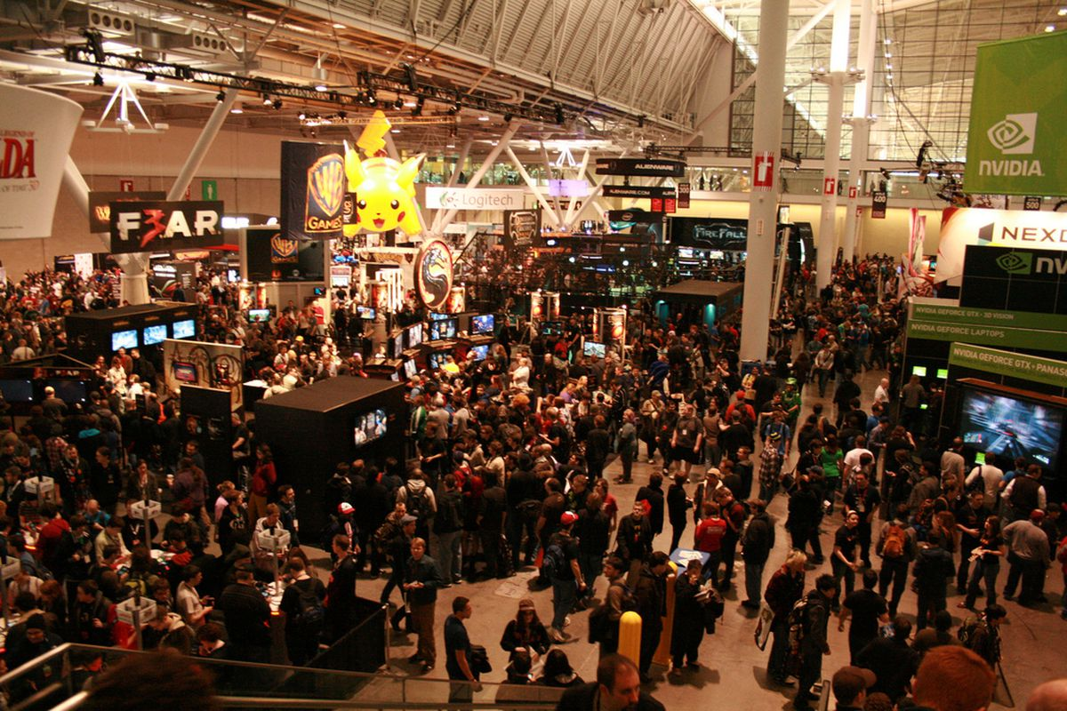 Game Convention