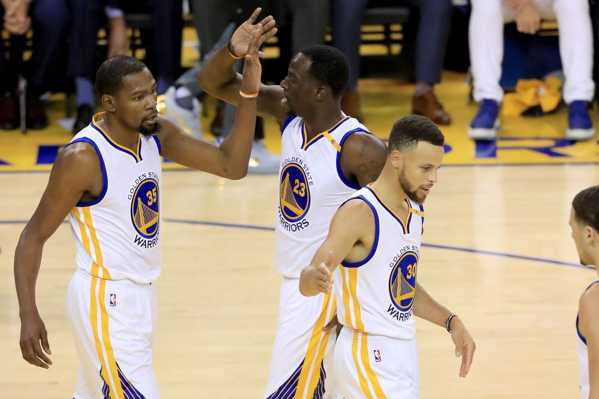 26808d7f7 5 moments that transformed Warriors into an NBA powerhouse ...
