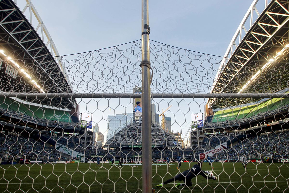 Behind Enemy Lines: What Makes CenturyLink Field So