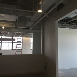 HSS Center Office Space