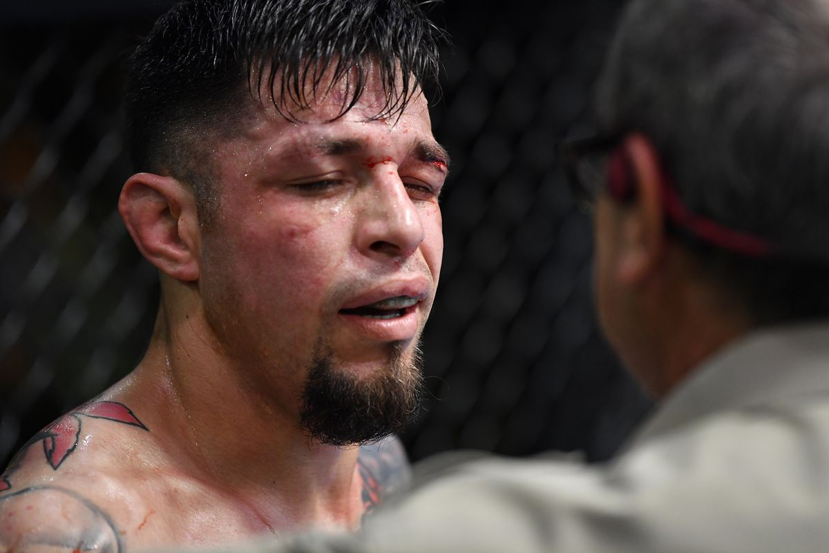UFC Fight Night: Andre Fili v Daniel Pineda