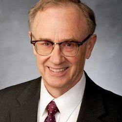 Royal Skousen is a professor at Brigham Young University and has researched the original and printer's manuscript of the Book of Mormon for 25 years. His next lecture will be March 12 at 7 p.m. at the Gordon B. Hinckley Alumni Center.