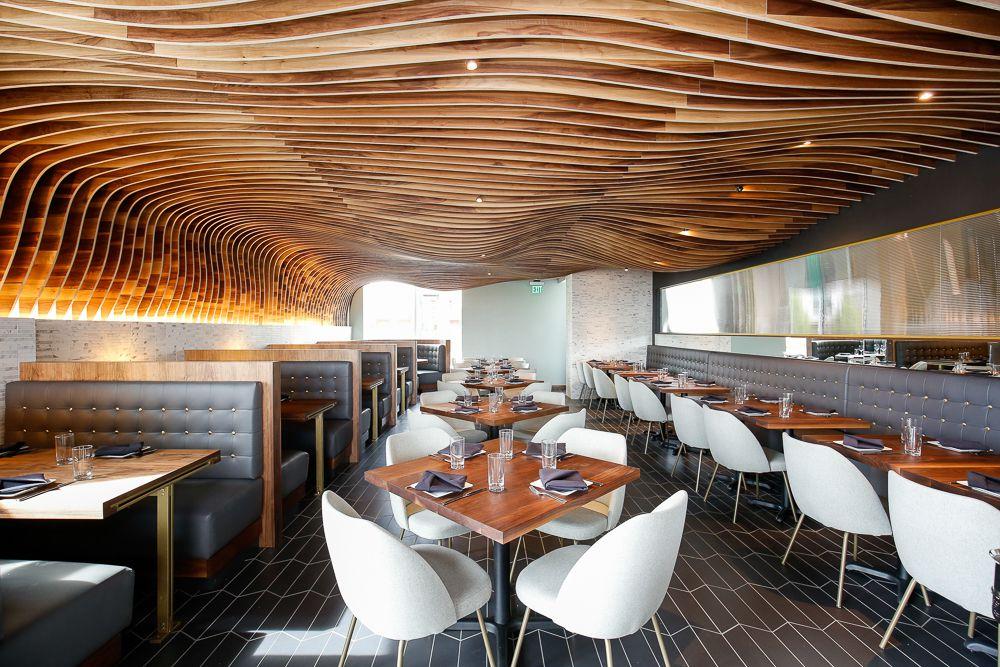 Denver\'s Most Beautiful New Restaurants - Eater Denver