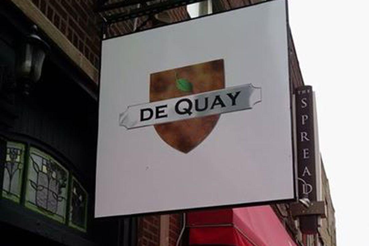 de Quay