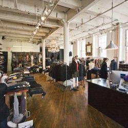 Brooklyn Denim Company