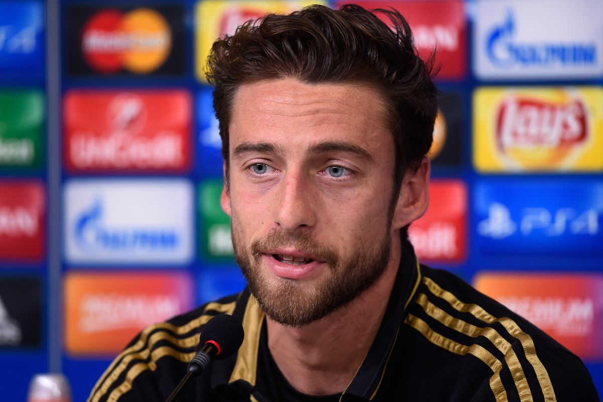 Claudio Marchisio ile ilgili görsel sonucu