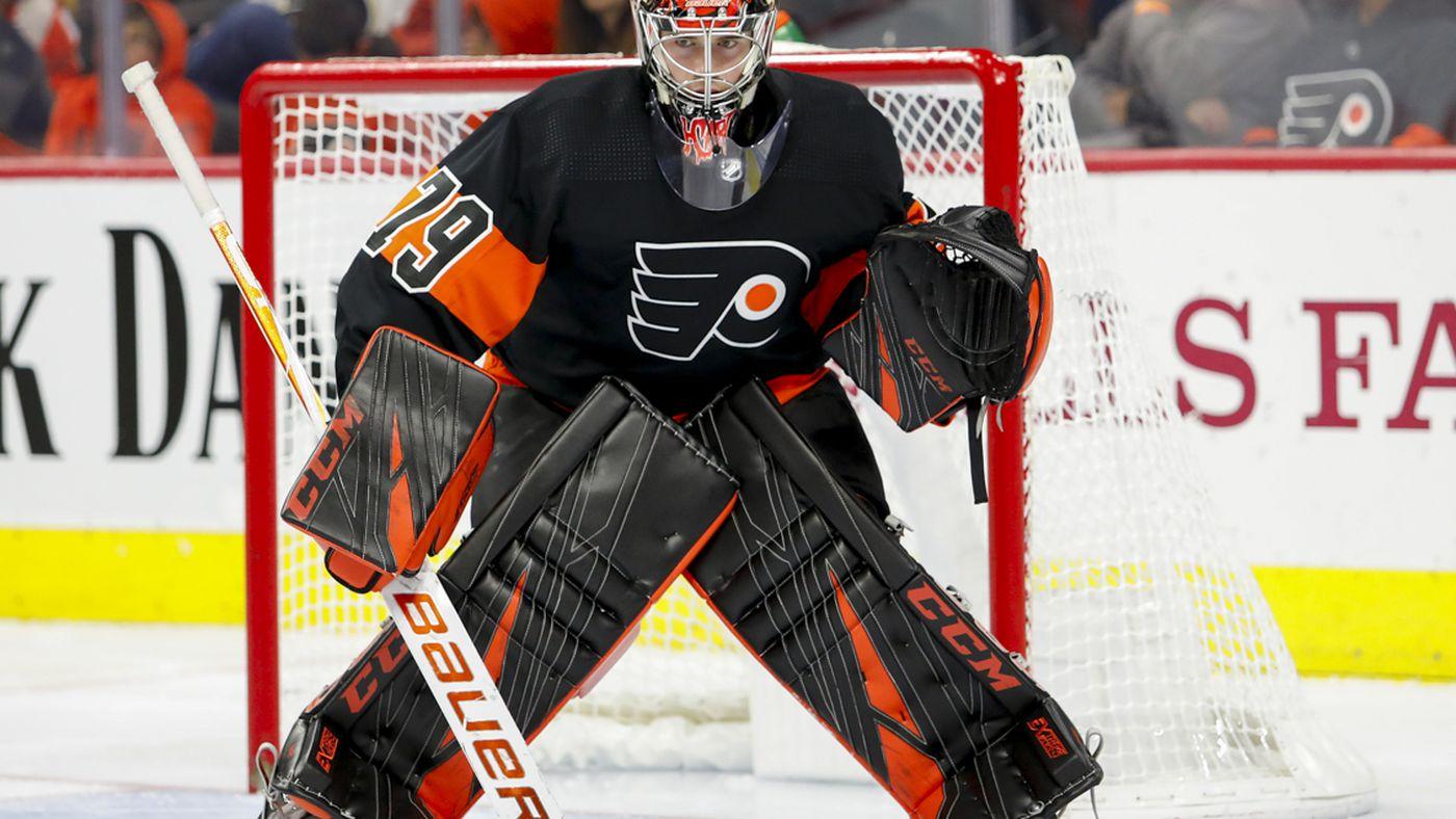 Slap Shots: Flyers vs Stars