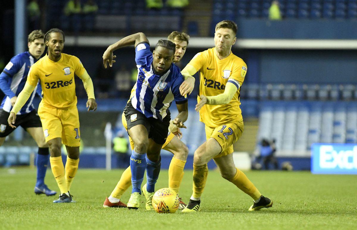Sheffield Wednesday v Preston North End - Sky Bet Championship
