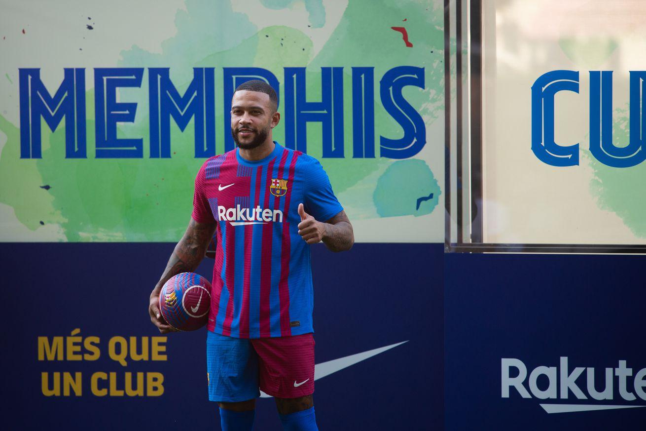 FC Barcelona News: 23 July 2021