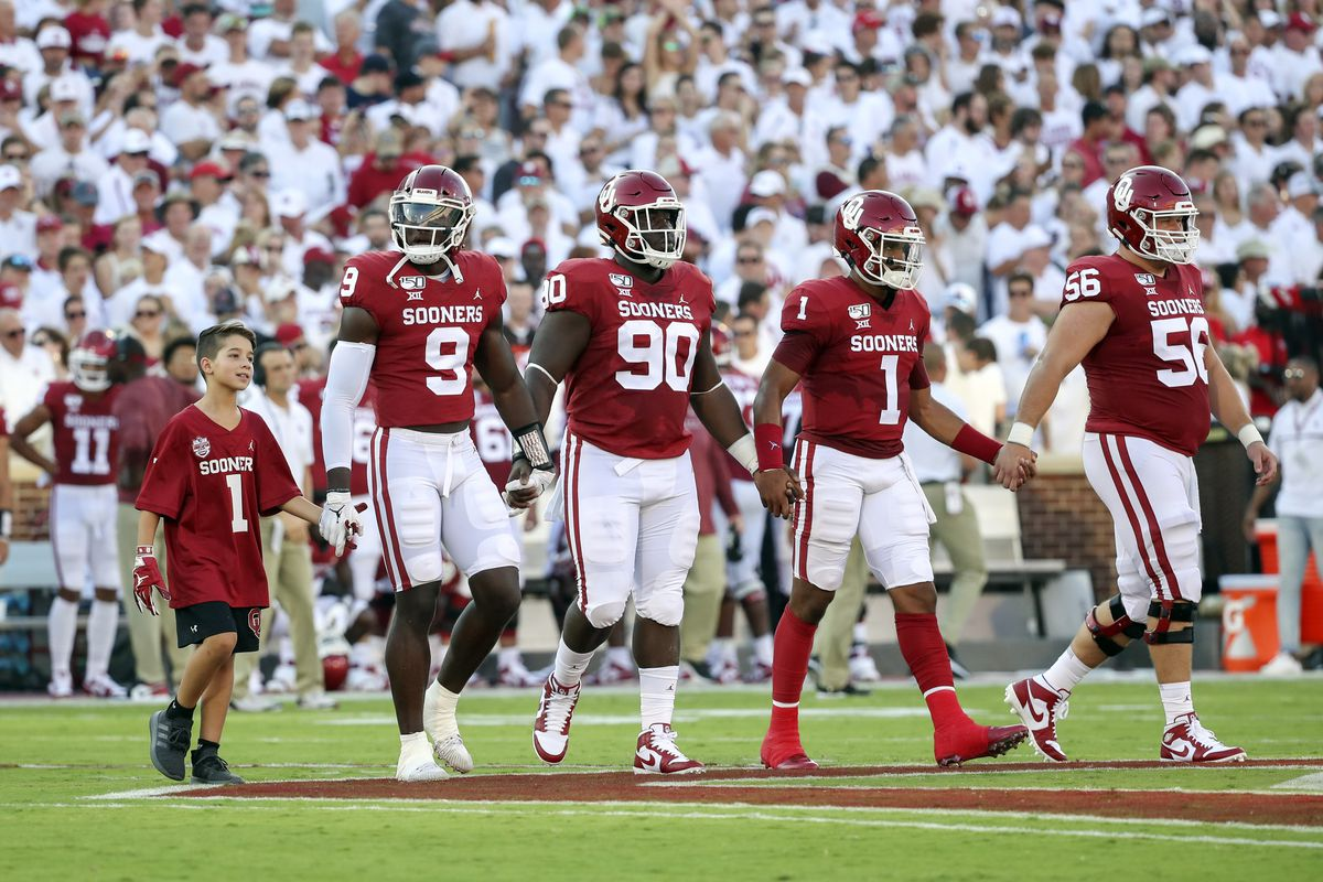 Hogs Haven NFL Draft Coverage Oklahoma Sooners Preview Hogs Haven