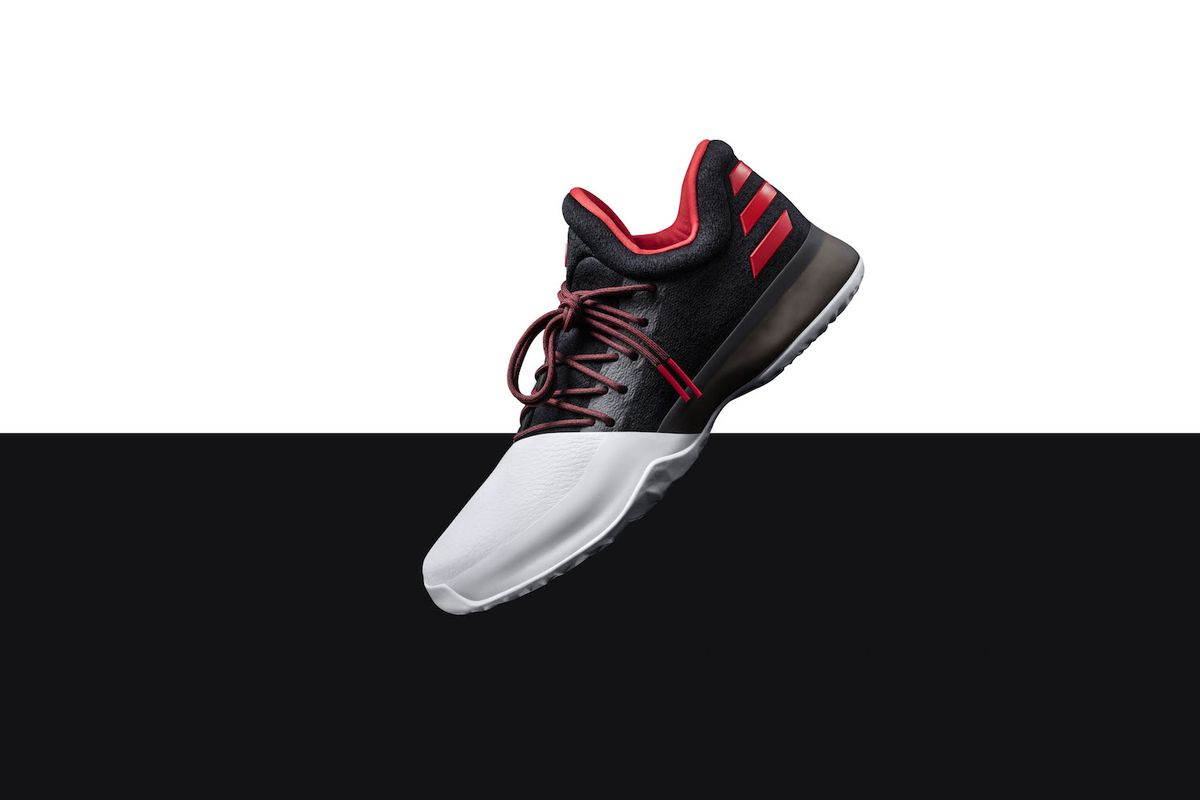 Adidas announces James Harden s signature shoe - The Dream Shake 810e631af7ed
