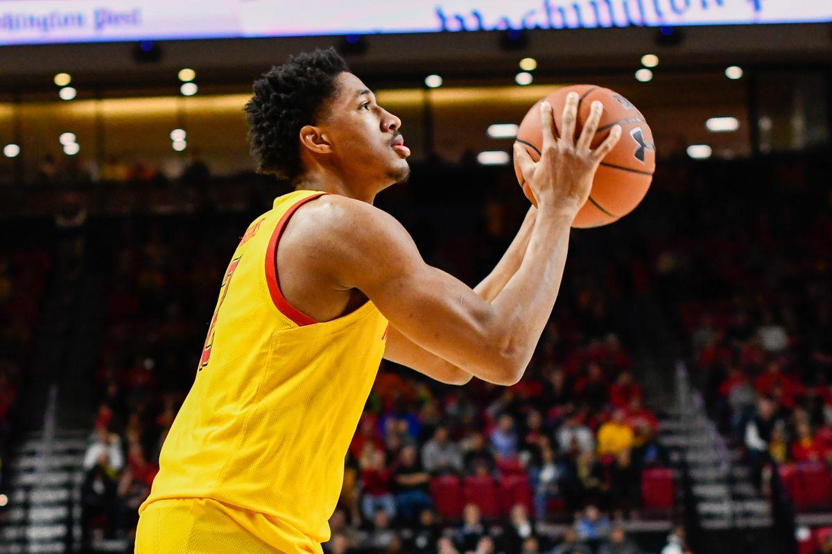 Aaron Wiggins, Illinois, Maryland basketball