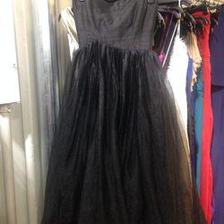 Allison Parris gown, $145 (was $627)