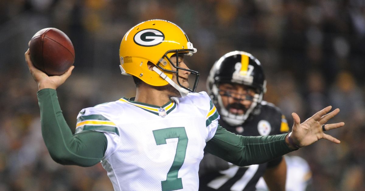 Packers vs. Steelers Primer: Game Time, TV Broadcasts, Streaming, & More
