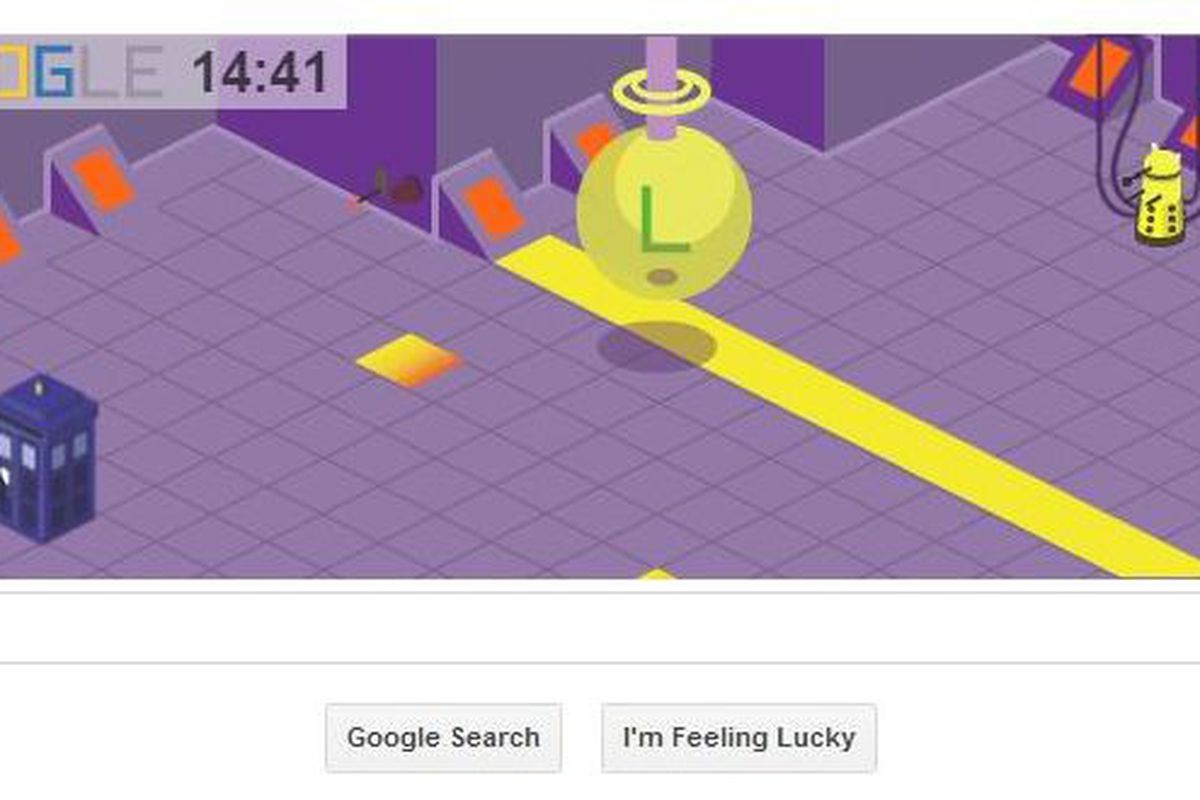 google-doodle-drwho