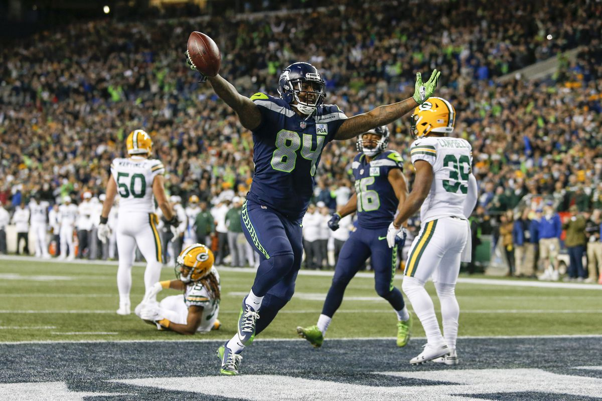 Image result for seahawks packers