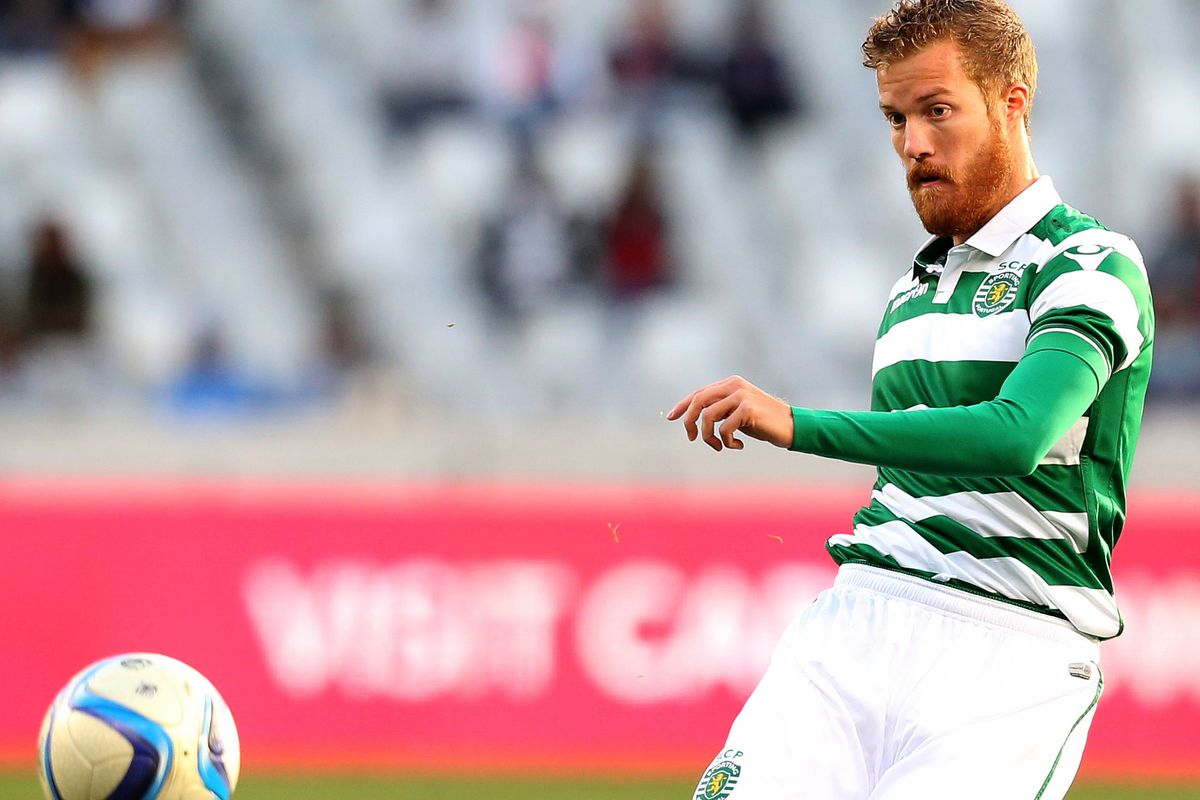 2015 Cape Town Cup, Final: Crystal Palace FC v Sporting Lisbon