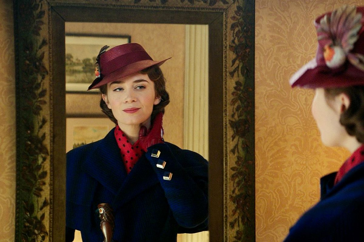Mary Poppins Returns Review Sadder Story Forgettable Songs Vox