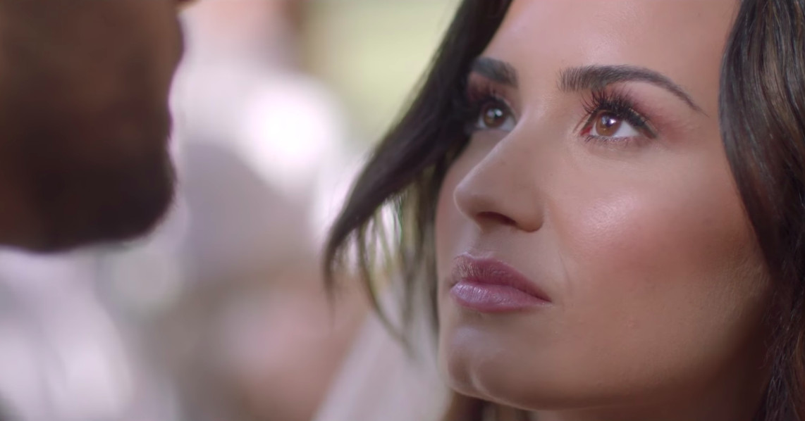 demi lovato�s tell me you love me is a lifetime movie you