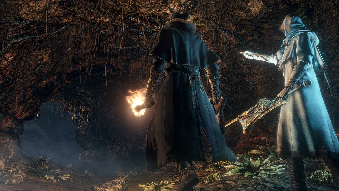 Welcome to Bloodborne: Here's what I wish I'd known from the