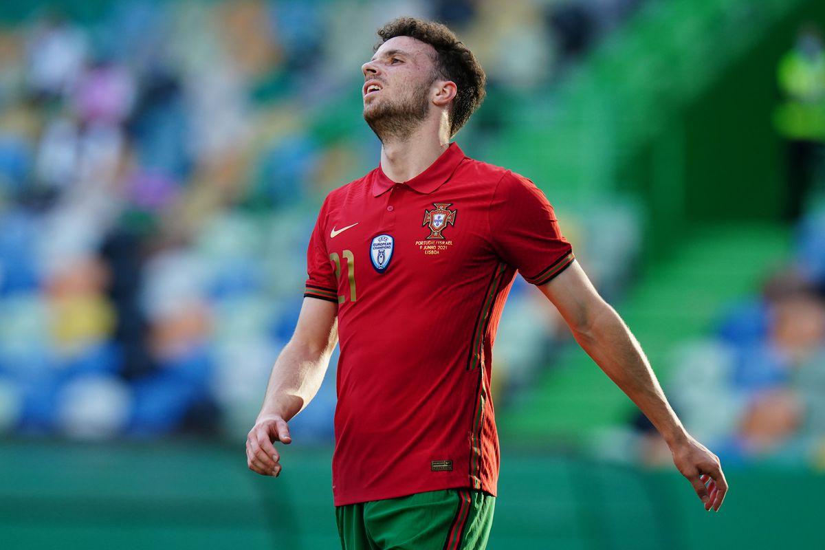 Portugal v Israel - International Friendly