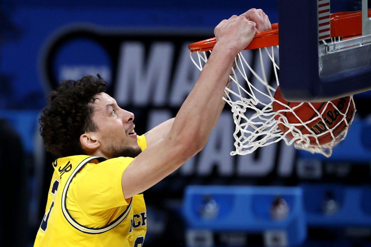 NCAA Basketball: NCAA Tournament-Florida State at Michigan