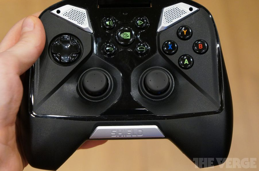 Nvidia shield release date in Australia