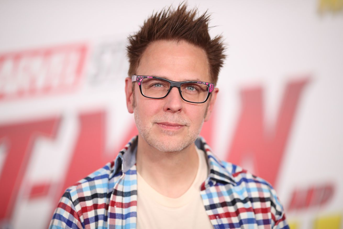 writer director james gunn fired from guardians of the galaxy vol 3 over offensive tweets