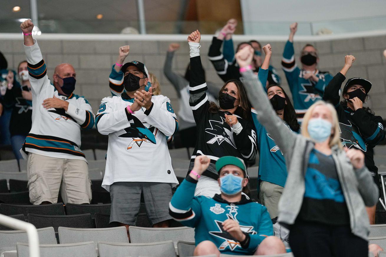 NHL: Colorado Avalanche at San Jose Sharks