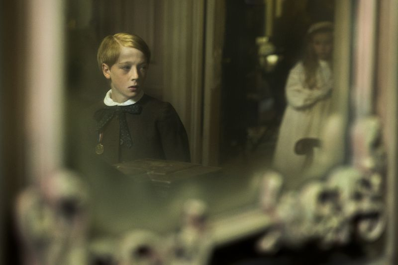 stranger1 The Little Stranger is a quietly brilliant tale of pain, grief, and possibly ghosts