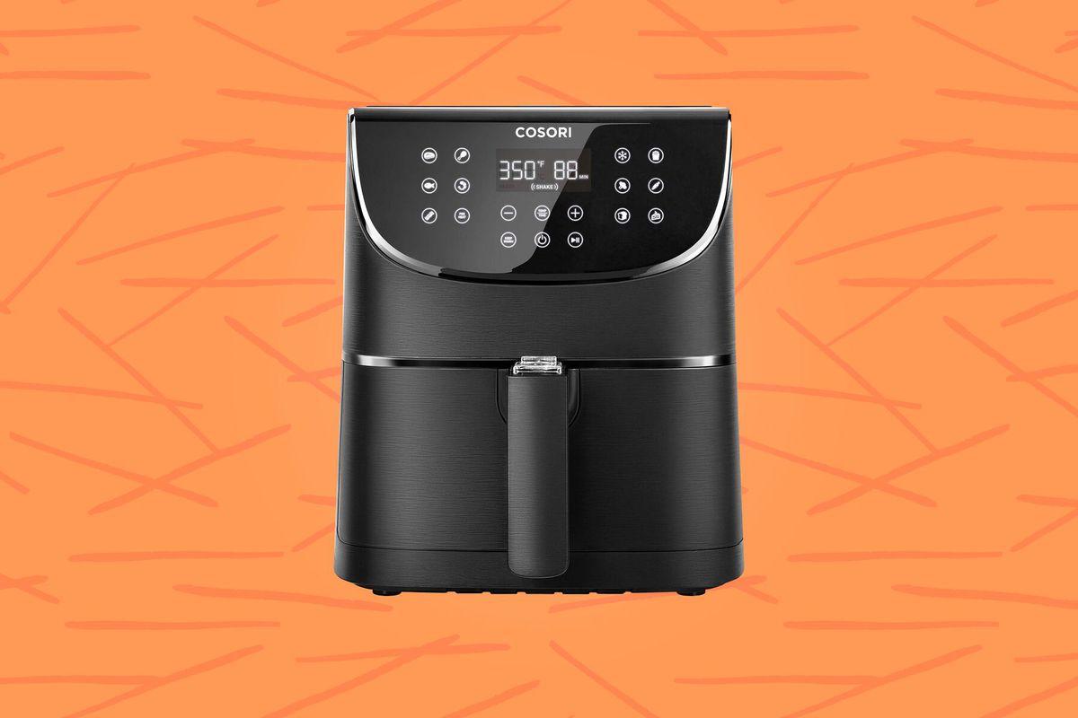 Amazon Prime Day: Kitchen deals on air fryers, Instant Pot ...