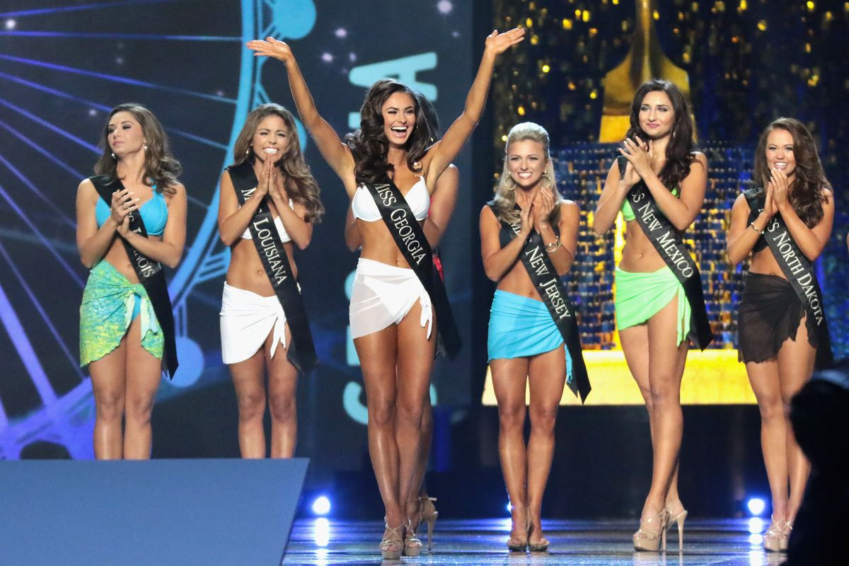 Miss America 2019 Ends Swimsuit and Evening Gown Portions - Racked