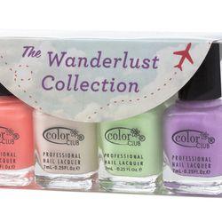 "<b><a href=""http://f.curbed.cc/f/Birchbox_SP_072413_ColorClub""> Color Club® Wanderlust Collection </a></b>"