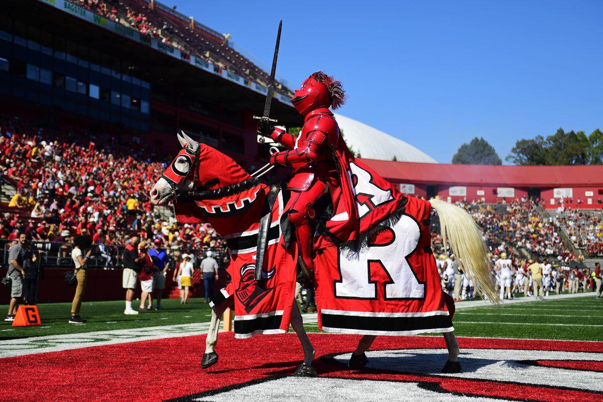 Boston College v Rutgers