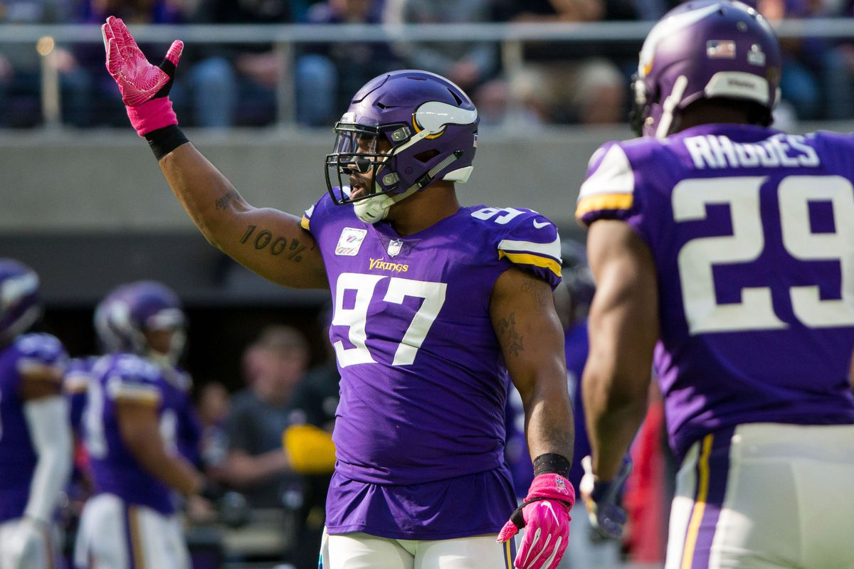 check out b6271 29754 Four Vikings Named to the Pro Bowl - Daily Norseman
