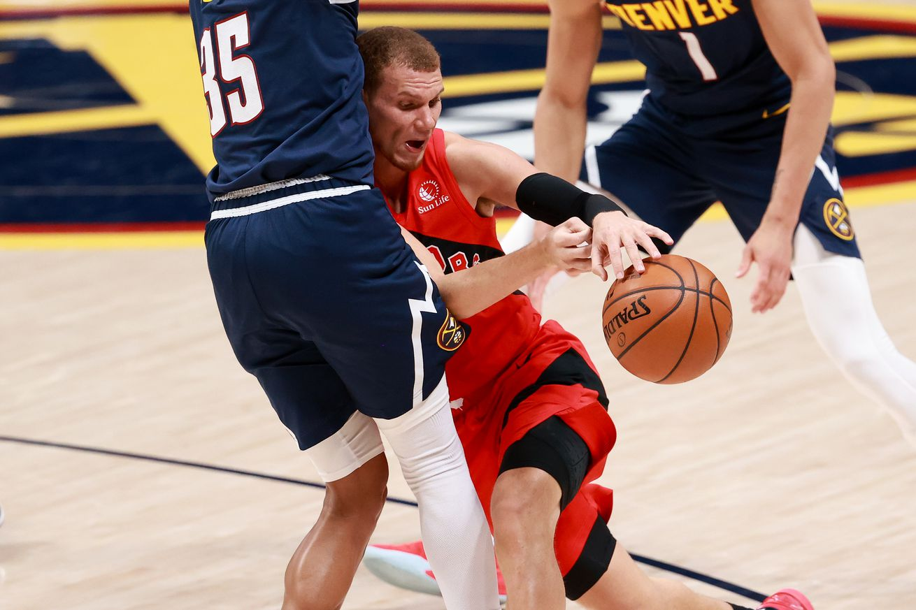 Five thoughts recap: Denver Nuggets 121, Toronto Raptors 111, Malachi Flynn