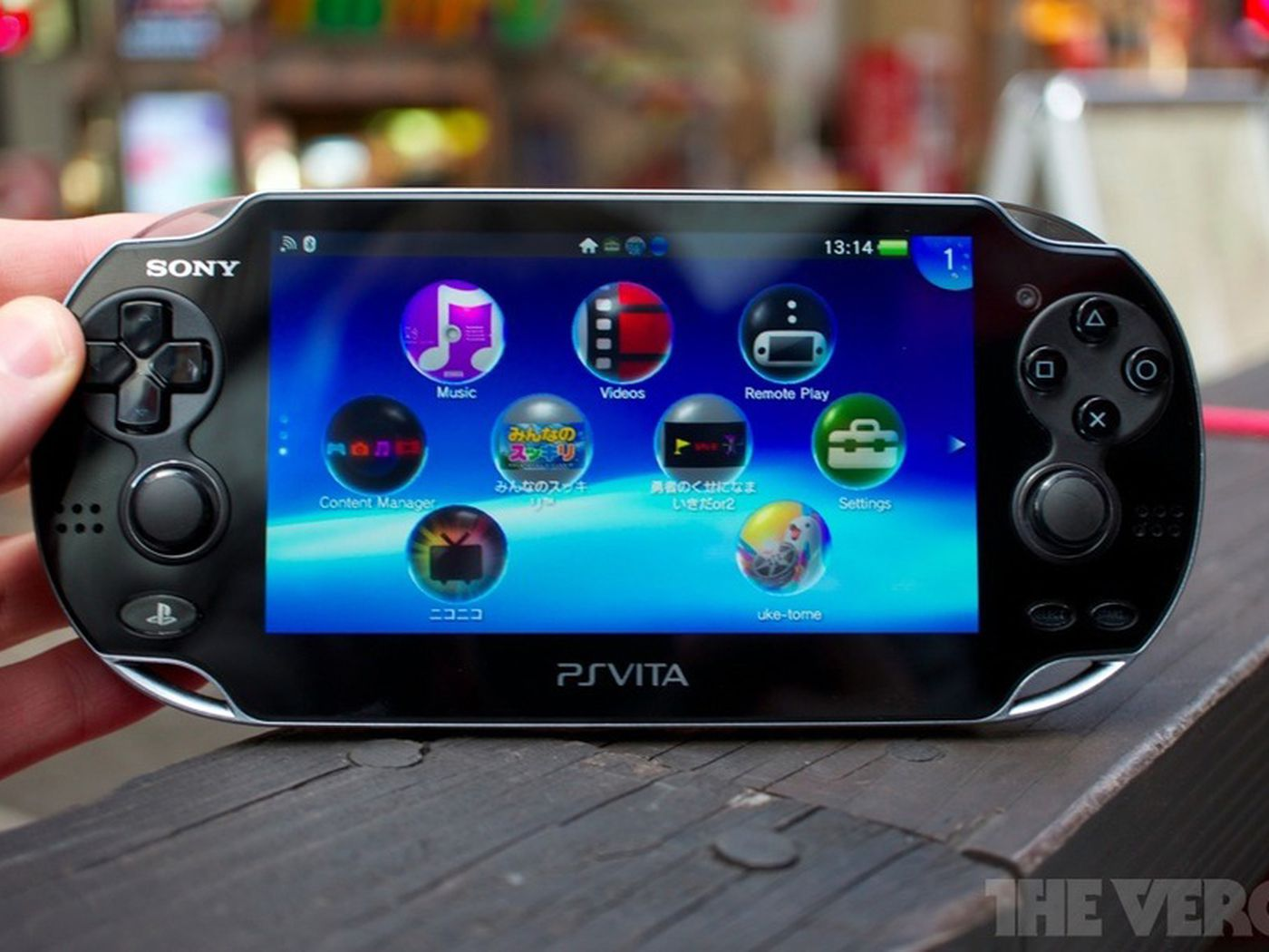 Life Support Can Sony Save The Playstation Vita The Verge