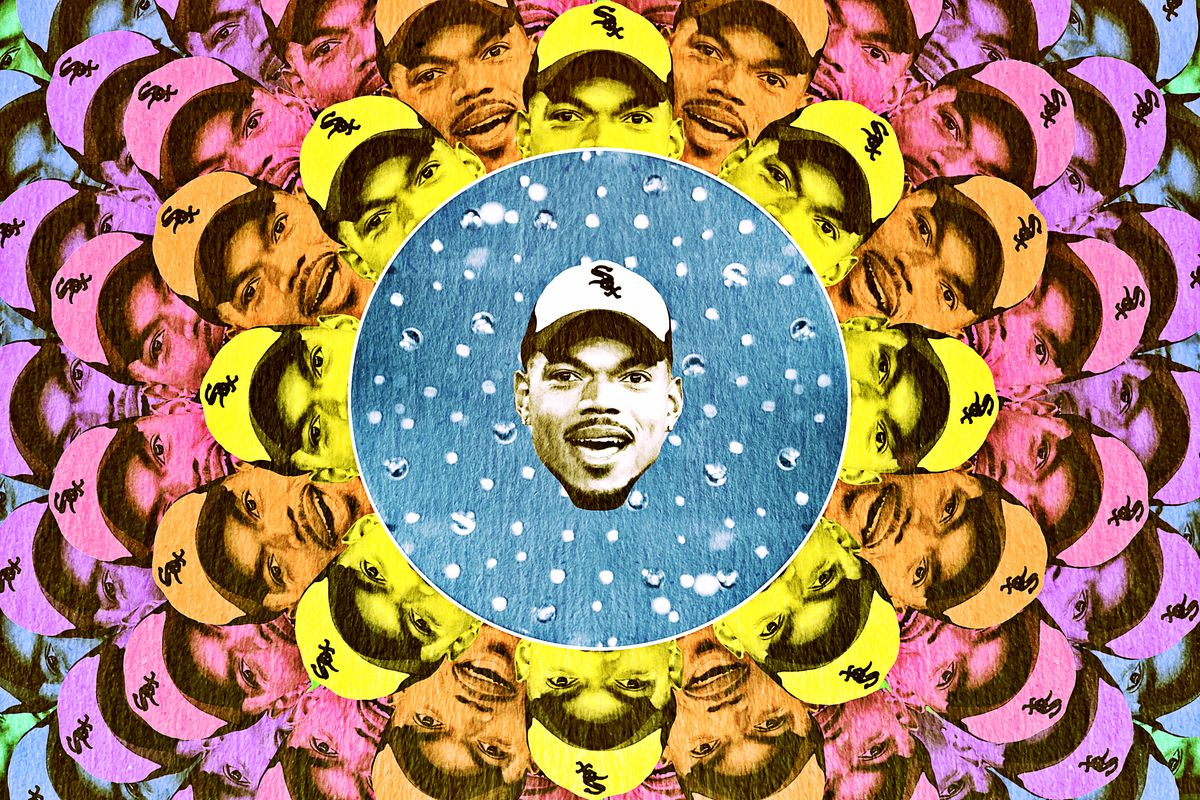 Chance the Rapper 'Big Day': Relentlessly Inspirational, Yet