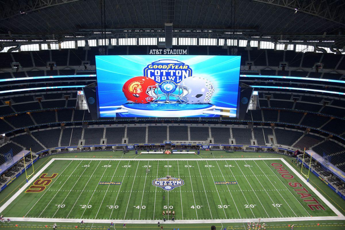 Cotton Bowl Classic - Wikipedia