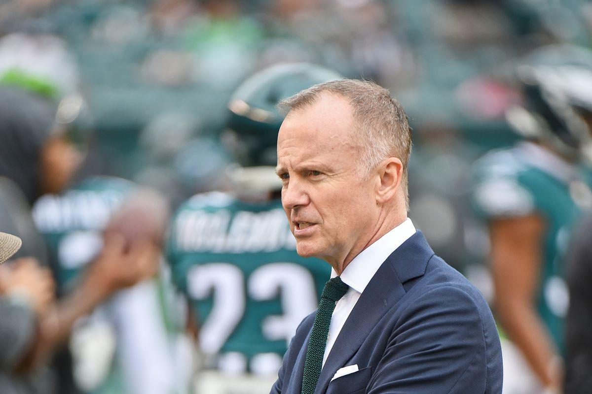 NFL: OCT 06 Jets at Eagles
