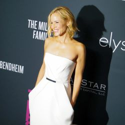 Actress Maria Bello at Elyse Walker's ninth annual Pink Party in Santa Monica.