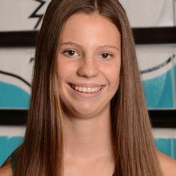 <strong>Valerie Kunzler, Farmington, 5A Second Team</strong>