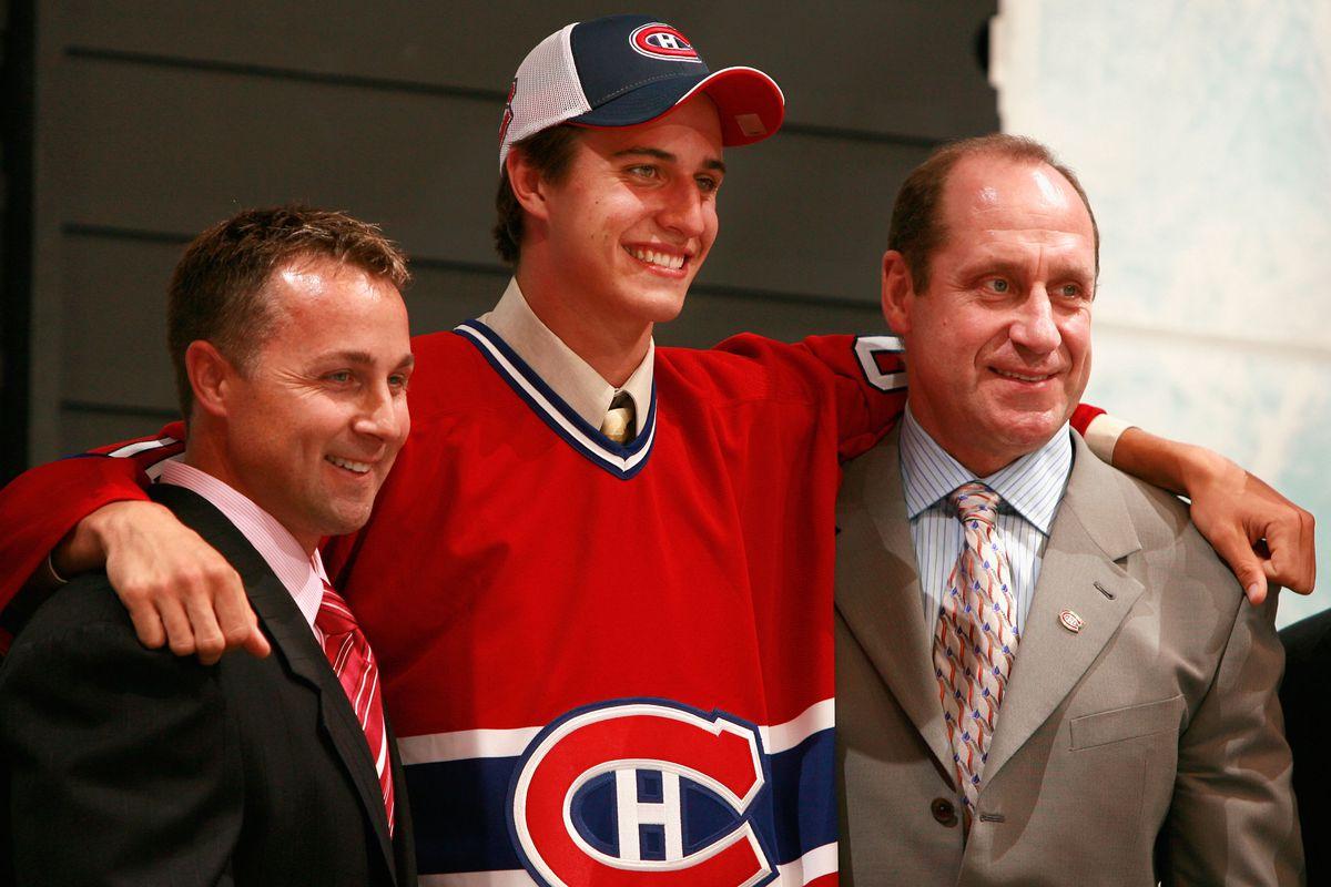 2006 NHL Entry Draft